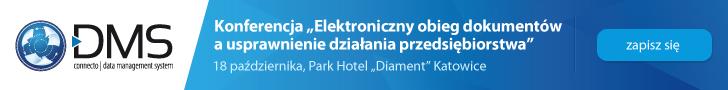 Konferencja elektroniczny obieg dokumentów